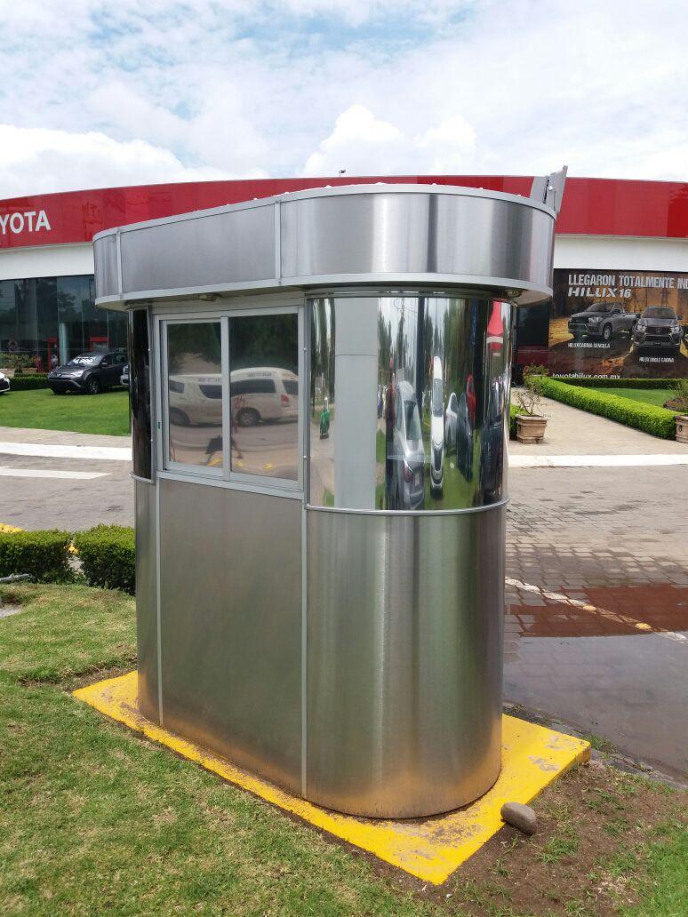 Equipo para automatizacion de estacionamientos en tijuana - Casetas metalicas precios ...